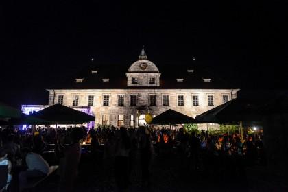 300 Jahre Schloss Hemhofen (c) Michael Ammon 2015